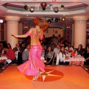 Belly Dancing and Anatolian Cultural Folklore Show