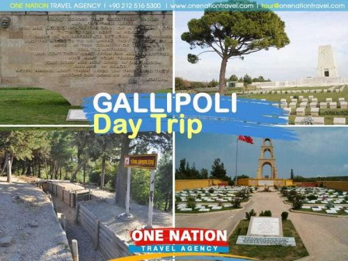 Private Gallipoli Day Trip from Istanbul