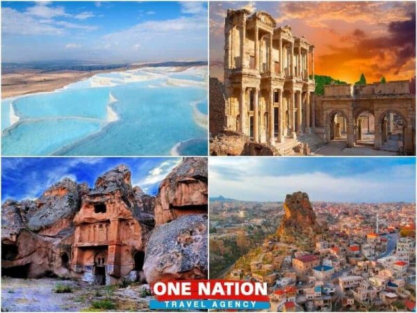 How to Spend Five Days in Turkey